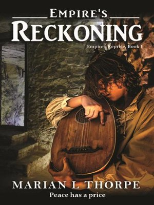 cover image of Empire's Reckoning
