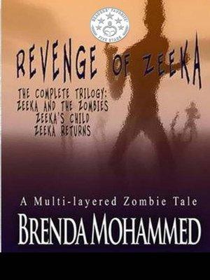 cover image of Revenge of Zeeka