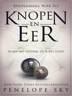 cover image of Knopen en Eer