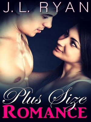 cover image of Plus Size Romance