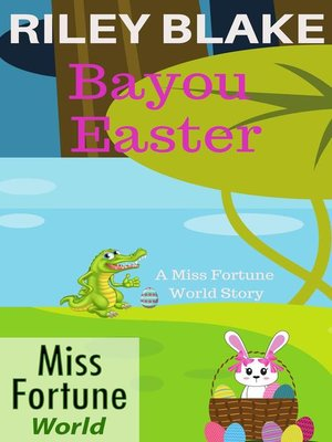 cover image of Bayou Easter