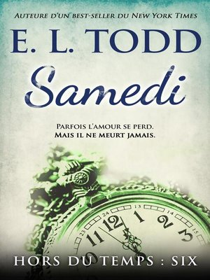 cover image of Samedi