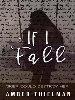 cover image of If I Fall