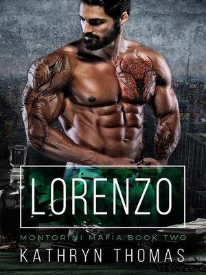 cover image of Lorenzo (Book 2)