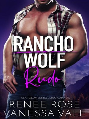 cover image of Rudo