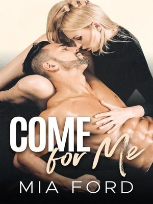 cover image of Come For Me