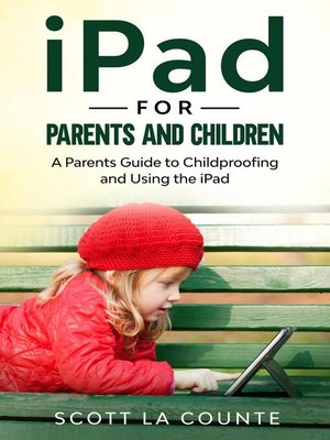 cover image of iPad For Parents and Children