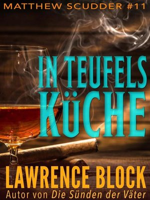 cover image of In Teufels Küche