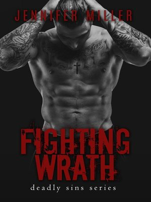 cover image of Fighting Wrath