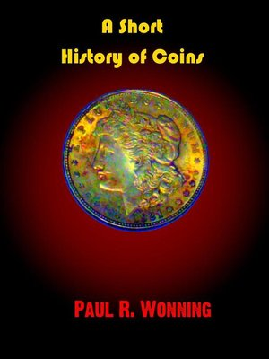 cover image of A Short History of Coins