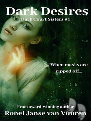cover image of Dark Desires