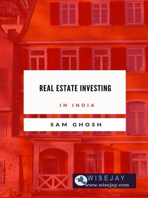 cover image of Real Estate Investing in India