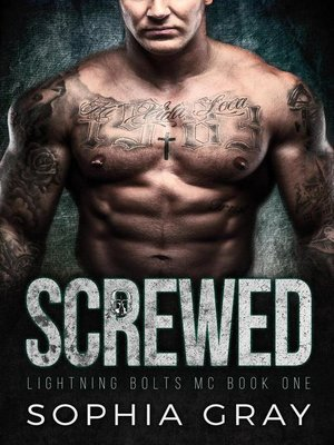 cover image of Screwed (Book 1)