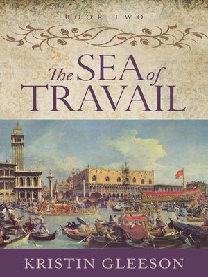 cover image of The Sea of Travail