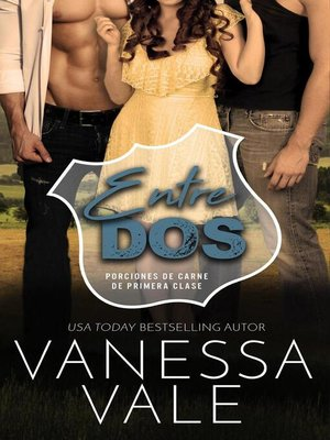 cover image of Entre Dos