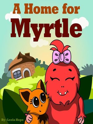 cover image of A Home for Myrtle