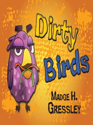 cover image of Dirty Birds