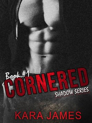 cover image of Cornered