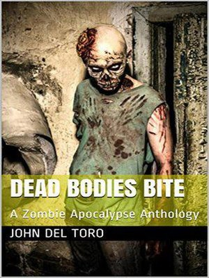 cover image of Dead Bodies Bite