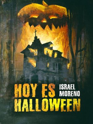 cover image of Hoy es Halloween