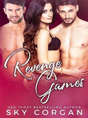 cover image of Revenge Games