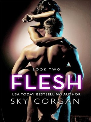 cover image of Flesh--Book Two