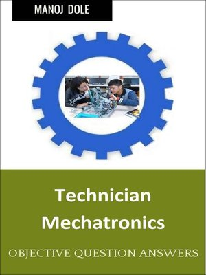 cover image of Technician Mechatronics