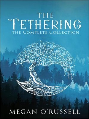cover image of The Tethering