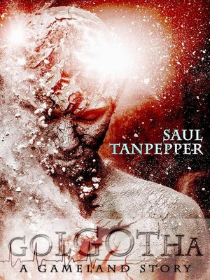 cover image of Golgotha
