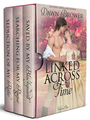 cover image of Linked Across Time