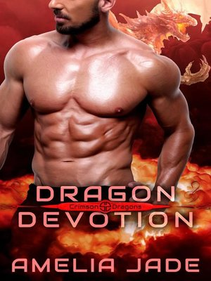 cover image of Dragon Devotion