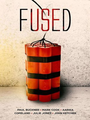 cover image of Fused