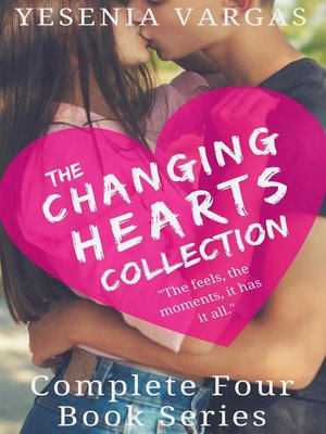 cover image of The Changing Hearts Collection