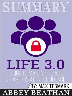 cover image of Summary of Life 3.0