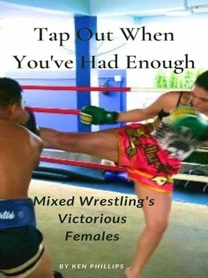 cover image of Tap Out When You've Had Enough
