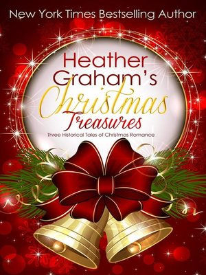 cover image of Heather Graham's Christmas Treasures