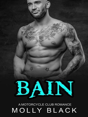cover image of Bain
