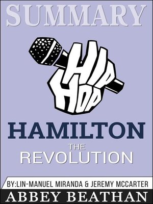 cover image of Summary of Hamilton