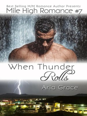 cover image of When Thunder Rolls
