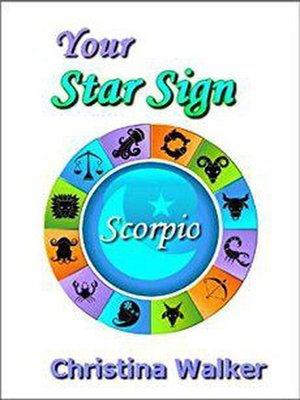 cover image of Your Star Sign Scorpio
