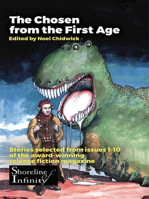cover image of The Chosen from the First Age