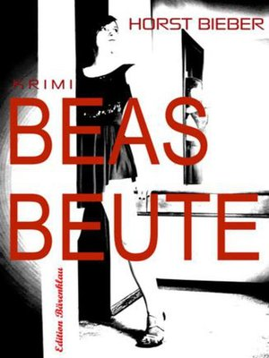 cover image of Beas Beute