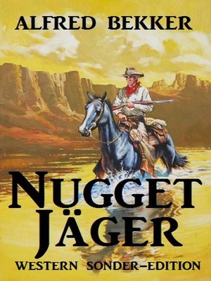 cover image of Nugget-Jäger