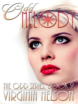 cover image of Odd Melody