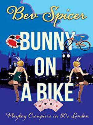 cover image of Bunny on a Bike