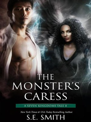cover image of The Monster's Caress