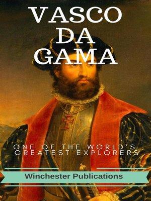 cover image of Vasco-Da-Gama