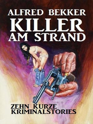 cover image of Killer am Strand