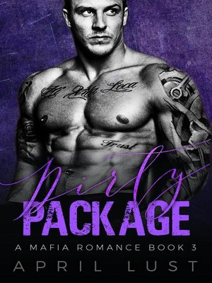 cover image of Dirty Package (Book 3)