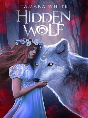 cover image of Hidden Wolf